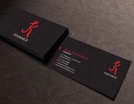 #8 for Design a new business card af wefreebird