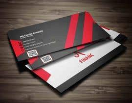 #214 for Design a new business card af srsaidur