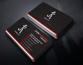 #112 for Design a new business card af abzolhossain