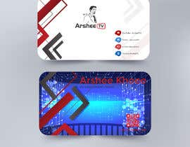 #356 для Design me a Logo and Business Card от hridoyrahman036