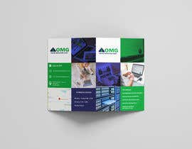 #22 pentru Design and Create flyer for website design and Web Hosting Business de către zsordog