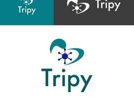 #71 for Logo imagen corporativa Tripy af athenaagyz