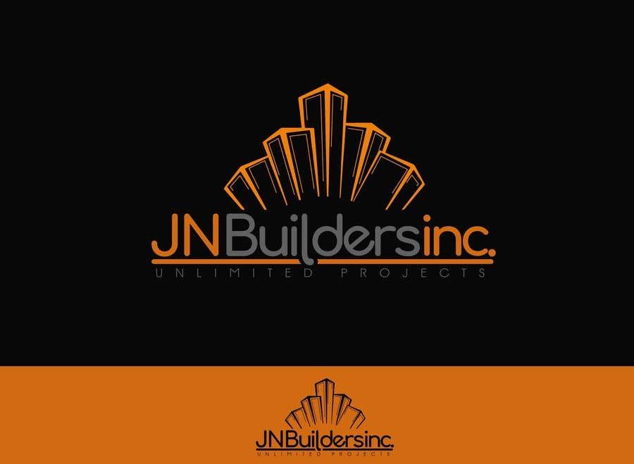 Bài tham dự cuộc thi #168 cho Re-design a logo for a construction company