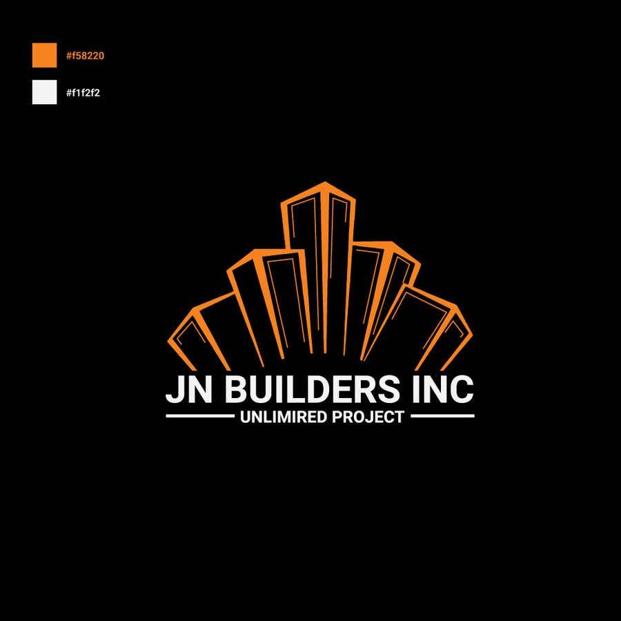 Bài tham dự cuộc thi #83 cho Re-design a logo for a construction company