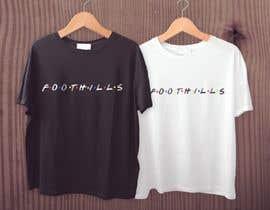 "#18 cho ""Friends"" TV Show T-shirt bởi AllyHelmyy"