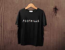 "#23 cho ""Friends"" TV Show T-shirt bởi Saba08z"