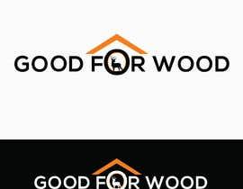 #117 cho Logo Design - Good for Wood bởi nameboss75