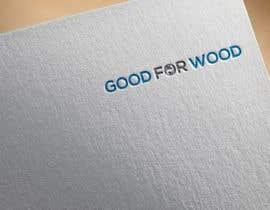 #2 cho Logo Design - Good for Wood bởi Saifulislam886