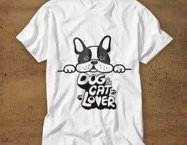 nº 27 pour T shirt designs par jsjahid884