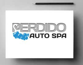 Nro 89 kilpailuun I am looking to improve or complete redo a logo for Perdido Auto Spa. The current logo is attached. New ideas or designs are welcome käyttäjältä Impresiva