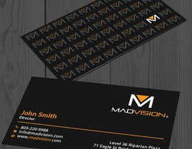 #534 cho Layout Business card bởi SHILPIsign