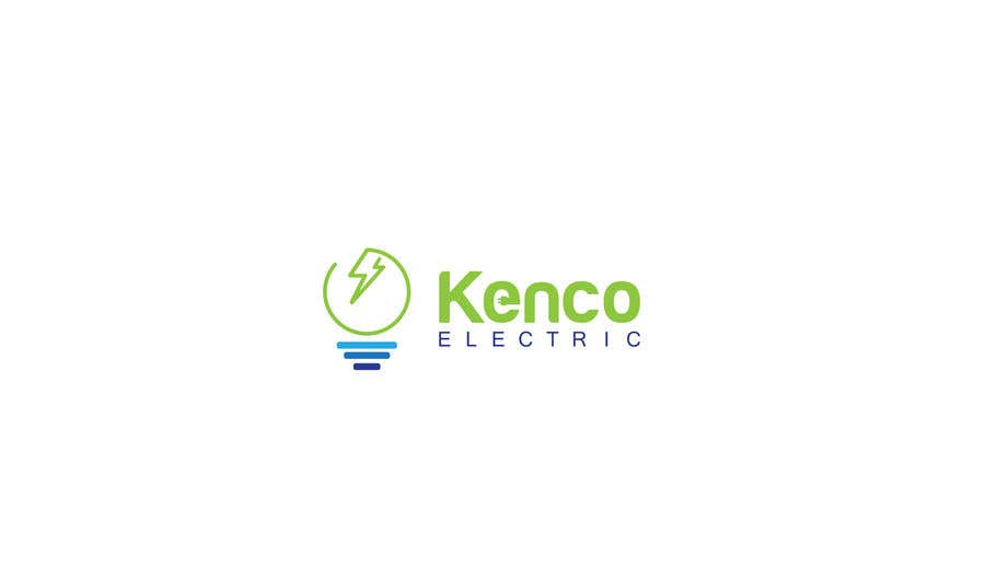 Contest Entry #213 for Kenco Electric