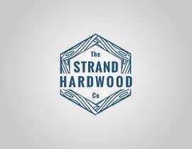 #53 untuk Design a logo for my new hardwood flooring business oleh designx47