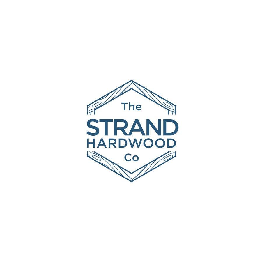 Конкурсная заявка №85 для Design a logo for my new hardwood flooring business