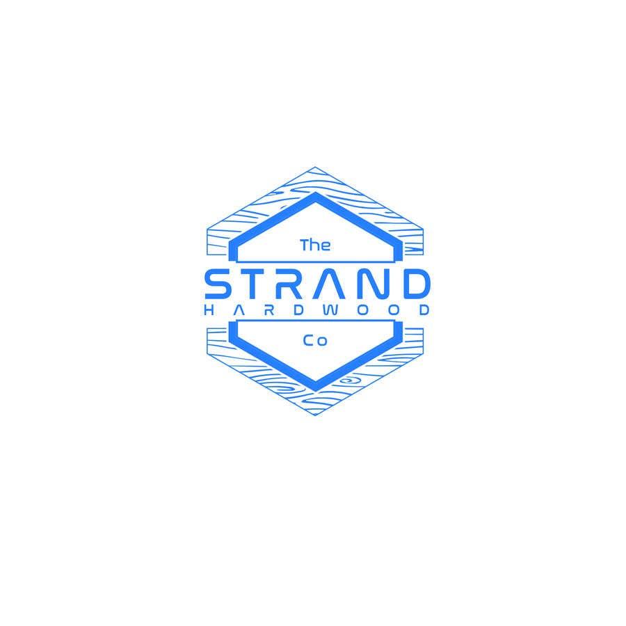 Конкурсная заявка №125 для Design a logo for my new hardwood flooring business