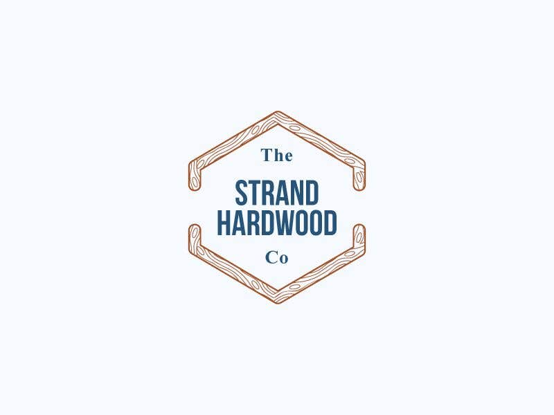 Конкурсная заявка №50 для Design a logo for my new hardwood flooring business