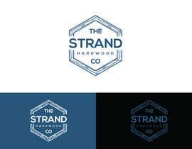 #15 для Design a logo for my new hardwood flooring business от hasinajahan01913
