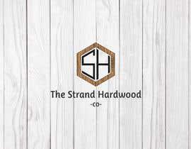 Soymarvid tarafından Design a logo for my new hardwood flooring business için no 132