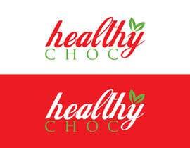 #28 for logo for functional chocolate af hridoymizi41400