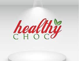 #36 for logo for functional chocolate af hridoymizi41400