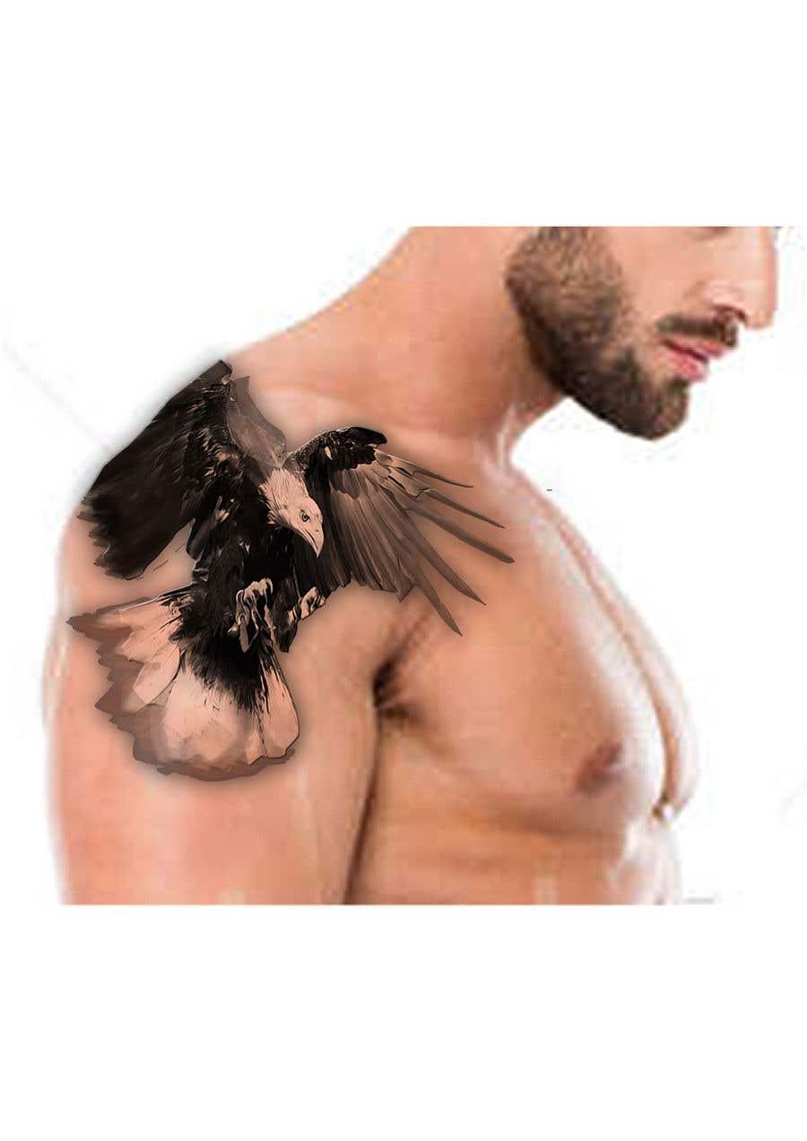 Contest Entry #81 for Tattoo design job - Art/design