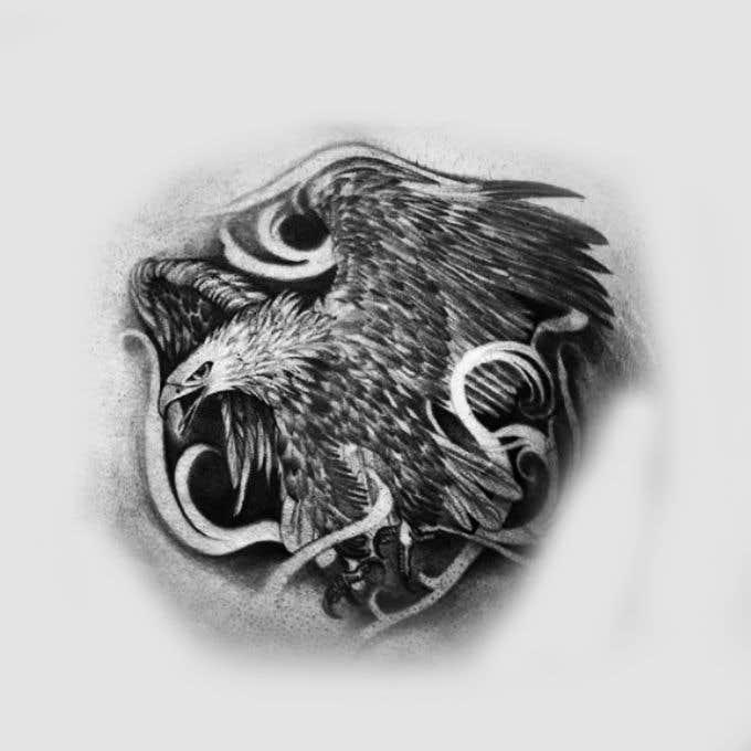 Contest Entry #70 for Tattoo design job - Art/design