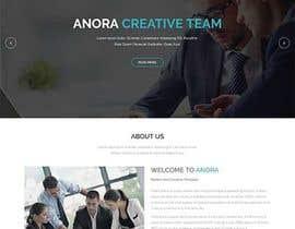 Nro 24 kilpailuun Creative Web Page Design käyttäjältä mdbelal44241