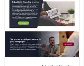 Nro 23 kilpailuun Creative Web Page Design käyttäjältä soykothosen16030