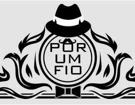 #6 для Criação de logotipo baseada na existente na foto anterior. от eyndesigns