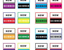 Nro 115 kilpailuun Make me a logo for NOW SCIENCE käyttäjältä CreativeShakil