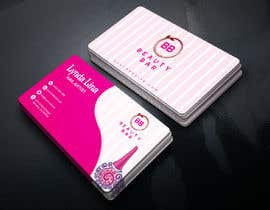 #232 for Beauty Salon- create logo and business card af sr522575