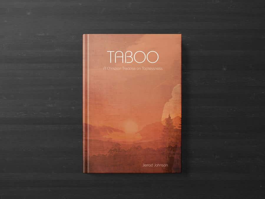 Конкурсная заявка №16 для Book Cover Design (Front and Spine)