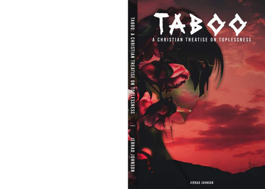Конкурсная заявка №19 для Book Cover Design (Front and Spine)