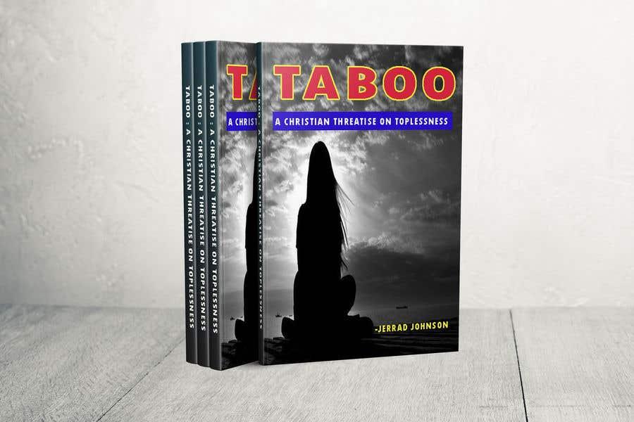 Конкурсная заявка №22 для Book Cover Design (Front and Spine)
