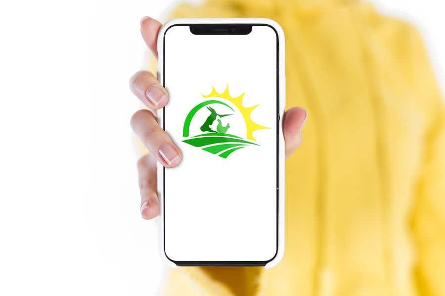 Kilpailutyö #46 kilpailussa logo for Android app
