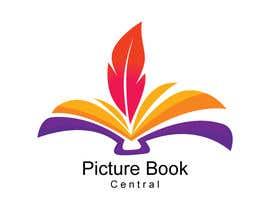 #109 untuk logo for a picture book website oleh shamrate4z5