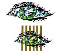 """#17 untuk Comic/Graphic Art """"Eye"""" oleh Mrnouri"""