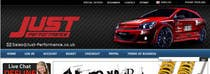 Bài tham dự #103 về Graphic Design cho cuộc thi Logo Design for an Auto parts business.