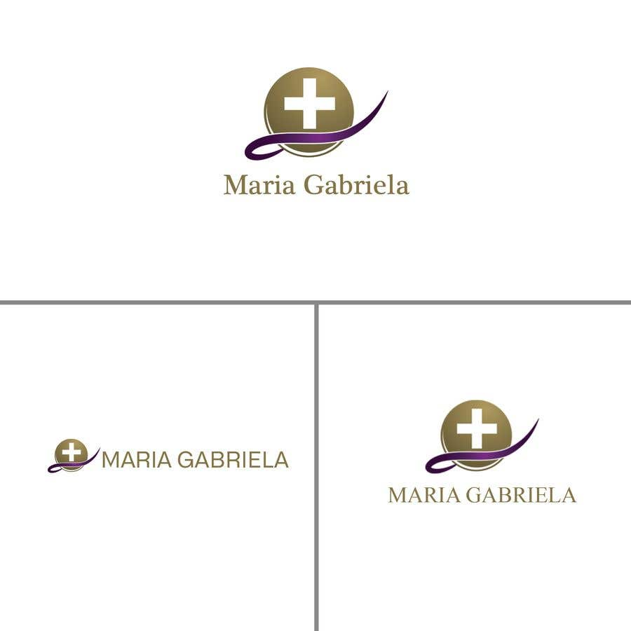 Contest Entry #99 for Logo and Brand Book for Dr. Maria Gabriela Pinzon (MD)