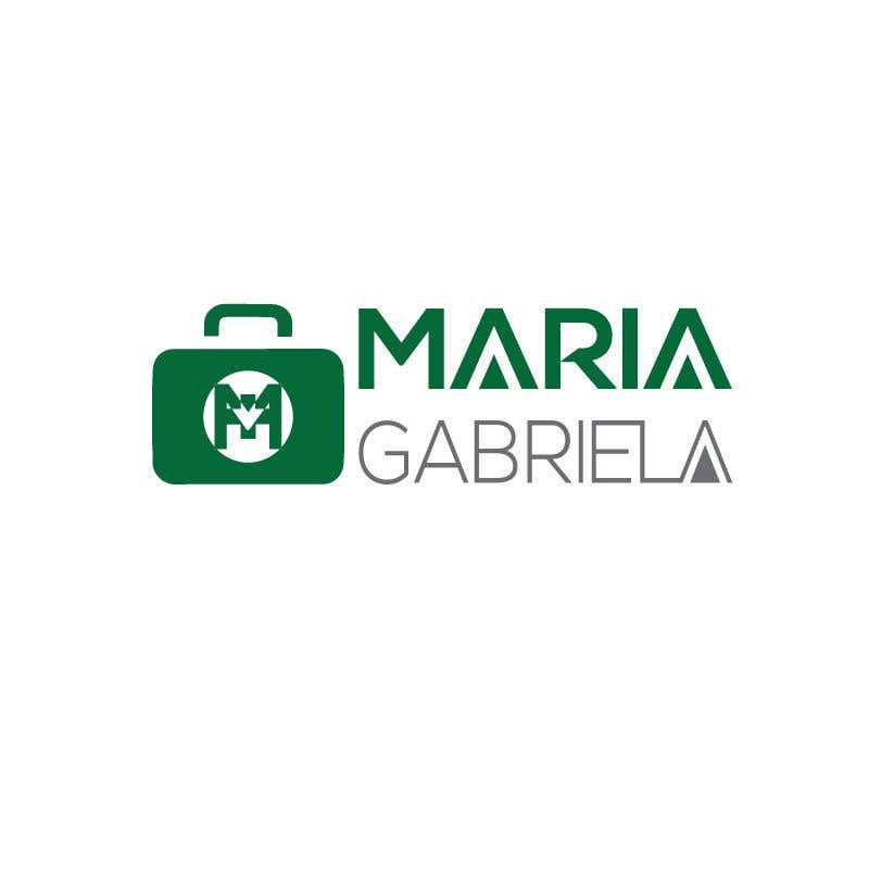 Contest Entry #181 for Logo and Brand Book for Dr. Maria Gabriela Pinzon (MD)