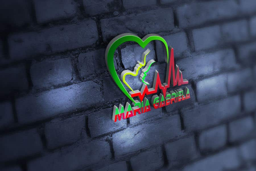 Contest Entry #111 for Logo and Brand Book for Dr. Maria Gabriela Pinzon (MD)
