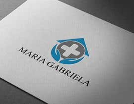 #303 for Logo and Brand Book for Dr. Maria Gabriela Pinzon (MD) by sreejolilming