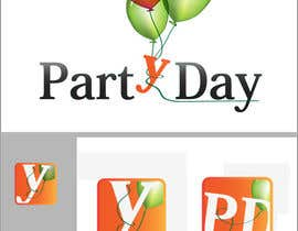 #38 for Corporate Identity for Party Day af AnastasyaPetko