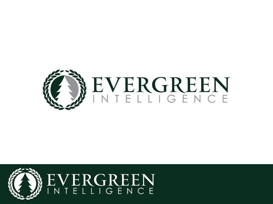#73 for Logo Design for Evergreen Intelligence by winarto2012