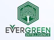 #38 for Logo Design for Evergreen Intelligence by RONo0dle