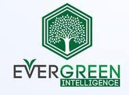 Logo Design for Evergreen Intelligence için Graphic Design38 No.lu Yarışma Girdisi