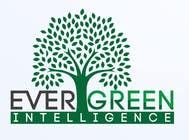Logo Design for Evergreen Intelligence için Graphic Design39 No.lu Yarışma Girdisi