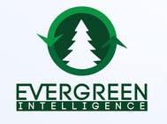 Logo Design for Evergreen Intelligence için Graphic Design62 No.lu Yarışma Girdisi