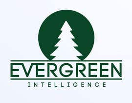 #63 para Logo Design for Evergreen Intelligence por RONo0dle
