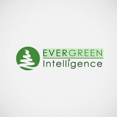 Proposition n°105 du concours Logo Design for Evergreen Intelligence
